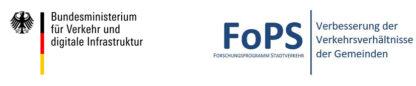 Forschungsprogramm Stadtverkehr (FoPS) Logo